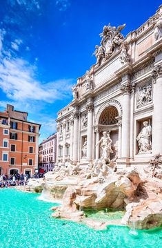 Rome Italy is one of the most popular traveler destinations in the European Union, It is the capital city of Italy Italy Destinations, Visit Rome, Visit Italy, Cool Places To Visit, Places To Travel, Places To Go, Italy Travel Tips, Europe Travel Guide, Europa Tour