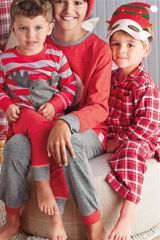 Buy Red Woven Pyjamas from the Next UK online shop Next Uk, The Next, Christmas Pajamas, Christmas Sweaters, Cape Jumpsuit, Christmas Trends, Boys Pajamas, Uk Online, Latest Fashion For Women
