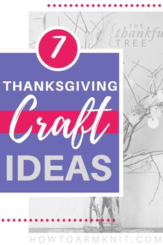 7 Christian Thanksgiving crafts, gifts and ideas- 7 Christian Thanksgiving Crafting, Gifts & Ideas Craft Projects For Kids, Crafts For Kids To Make, Kids Crafts, Thanksgiving Crafts For Kids, Christmas Crafts, Thanksgiving Holiday, Thankful Tree, Homemade Home Decor, Baby Crafts