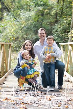 Family Portraits ©Michelle Leigh Photography, Knoxville Photographer