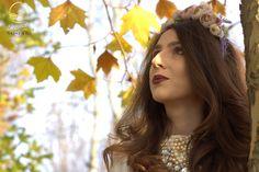 Autumn, Fall, Makeup look, Princess feeling, gorgeous hair, makeup artist, beauty blogger, Glam Girl, Glam UP