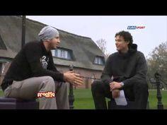 FRANKIE GOES TO HAMBURG Pascal Hens // HSV HANDBALL: Ein unglaublich nettes Interview mit einem symphatischen Handballer.    repinned by www.someid.de