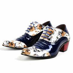 Extrem Von Besten Ausgefallene Schuhe 25 Die Bilder jLq435RA