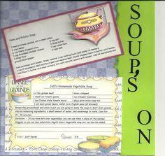 Recipe page 5