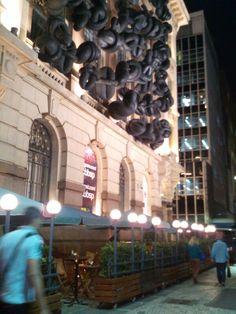 Centro Cultural Banco do Brasil - outubro 2014