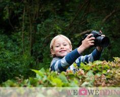 Foto's laten maken (eventueel in speurtocht met opdrachten)