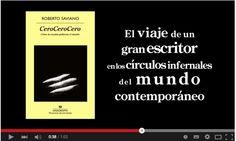 CeroCeroCero /  Roberto Saviano Mira el booktráiler:  https://youtu.be/XTws_QfHDbo Ficha del catálogo:  http://catalogo.ulima.edu.pe/uhtbin/cgisirsi.exe/x/0/0/57/5/3?searchdata1=149103{CKEY}&searchfield1=GENERAL^SUBJECT^GENERAL^^&user_id=WEBSERVER