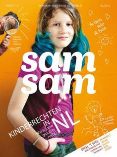 Kinderrechten - Samsam / NCDO