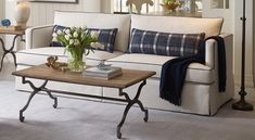 Find beautiful Thomasville living room furniture like this at West Coast Living!