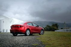 Mazda3-34 | Flickr - Photo Sharing!