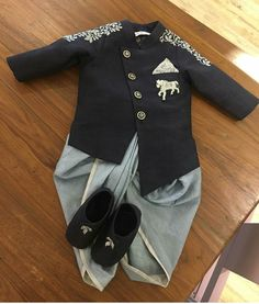 Dress Designs Indian For Kids - Dress Baby Boy Ethnic Wear, Ethnic Wear For Boys, Kids Indian Wear, Boys Party Wear, Kids Wear Boys, Kids Dress For Boys, Children Wear, Baby Boy Dress, Baby Boy Outfits