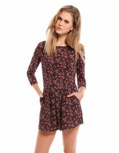780e68a17ccc Bershka 2014 Elbise Modelleri - Elbise Vitrini