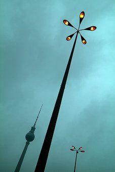 #Alexanderplatz / #Fernsehturm – #Tobias #Machhaus