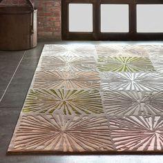 Edward Fields, Alpha Workshops Edition,  Hester I  #carpets