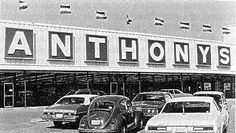 Loved this store in Tulsa Tulsa Oklahoma, Oklahoma City, Oklahoma Attractions, Tulsa Time, Ponca City, Famous Places, Beautiful Architecture, Back In The Day, Historical Photos
