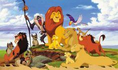 el rey leon - Buscar con Google