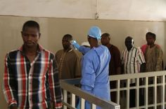 Two New Cases of Ebola Have Appeared In Guinea