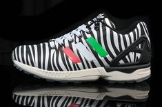 zx flux zebra adidas