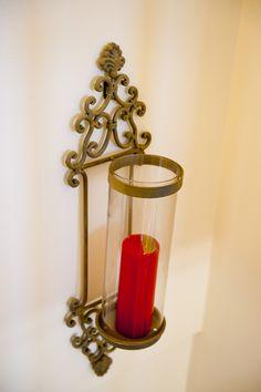 © Λιθόχτιστα Ξενώνες- Lithoxtista Guesthouses Country Style, Candle Sconces, Wall Lights, Candles, Rustic, Lighting, Elegant, Simple, Home Decor
