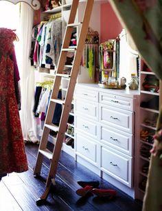 closet design latters interior design