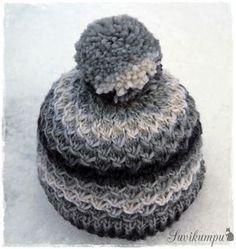 New diy baby mittens crafts Ideas Crochet Mittens Free Pattern, Crochet Flower Patterns, Knitting Patterns Free, Free Knitting, Crochet Beanie, Knitted Hats, Baby Mittens, Slouchy Hat, Crochet Clothes