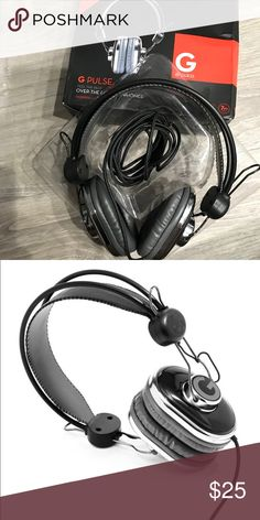 G by Guess headphones Fashionable headphones G by Guess Accessories