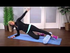 Learn to perform advanced core exercises on a foam roller. Advanced Core Exercises, Form Roller, Workout Videos, Workouts, Roller Workout, Foam Roller Exercises, Le Pilates, Running Accessories, Foam Rolling