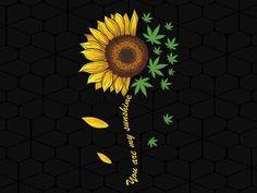 How to Plant Potted Flowers Outdoors in the Soil : Garden Space – Top Soop Hippie Painting, Trippy Painting, Hippie Drawing, Smoke Painting, Trippy Drawings, Art Drawings, Marijuana Art, Stoner Art, Weed Art