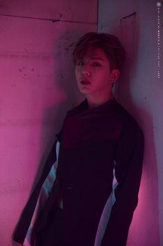 |MONSTA X| Yoo Ki Hyun #Kihyun #MonstaX