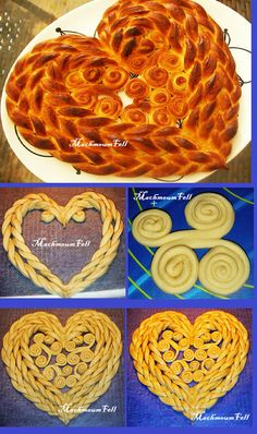 #تشكيل_المعجنات #خبز #معجنات #مطبخ #طريقة #سيدتي