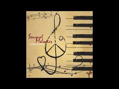 Sensual Melodies - Damien Escobar | Mixtape Sampler - YouTube