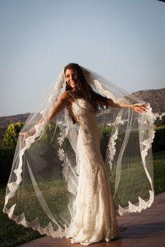 Galia Lahav Bride Chloe