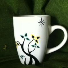 Sharpie mug!!