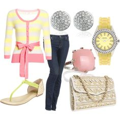 cute easter outfit!