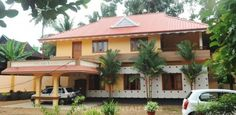Homestays in Kottayam Kerala India | Choottuvelil Homestay