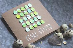 ...und Co. Design: Eiersalat - Bald ist Ostern