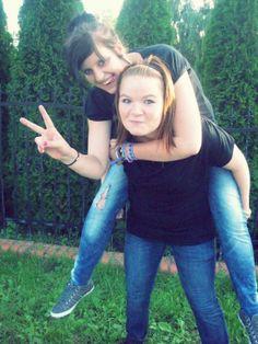 Przyjaciel to jeden z najważniejszych osób w naszym życiu ♥