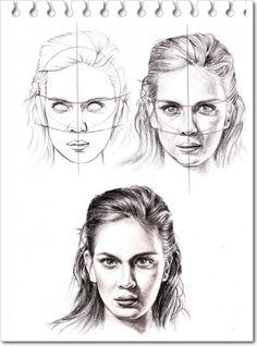 25 anatomia Estudo Desenhos por Veri Apriyatno - Tutorial para Iniciantes 2