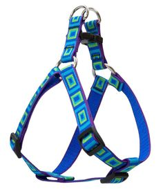 Lupine 3/4 Inch Sea Glass Step In Harness for Small and Medium Dogs ** Check this awesome product by going to the link at the image.