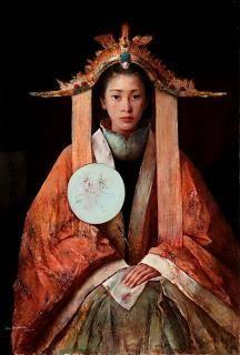 Artist - tang wei min