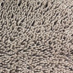 brink and campman Merino Wool Blanket, Contemporary, Modern, Shag Rug, Handmade Rugs, Weaving, Texture, Carpets, Home Decor