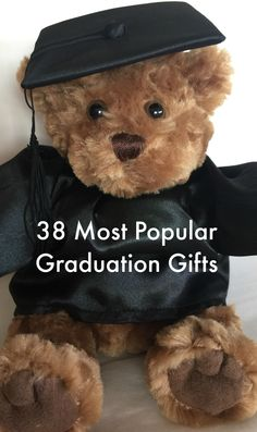 Searching for gifts for grads? This Great Graduation Gift List covers high school and college, young women and men, the practical and the whimsical.