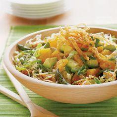 Fast & Fresh summer meals | Best-Ever Chinese Chicken Salad | Sunset.com