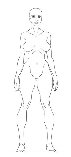 403 Best Character Anatomy Female Images On Pinterest Anatomy
