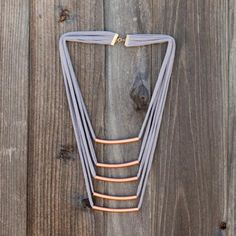 10 DIY Statement Necklaces | Her Campus
