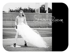 Obsessed with this picture. Senior pictures with my prom dress?
