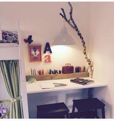 Billedresultat for skrivebord pigeværelse