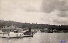 San Carlos (isla de Fernado Poo) Actualmente Luba de la isla Bioko.