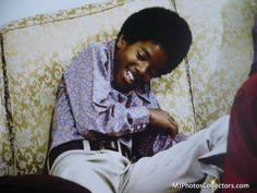Miscellaneous by Tirriti Cleo The Jackson Five, Jackson Family, Most Beautiful Faces, Beautiful Smile, Young Michael Jackson, Colouring Pics, The Jacksons, Cute Cat Gif, Favorite Person