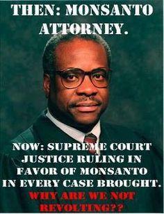 evil monsanto | Monsanto and the revolving door in politics